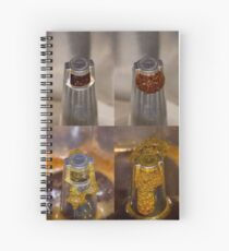 Moka Pot Brew up Spiral Notebook