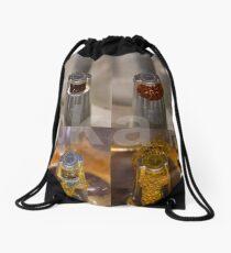 Moka Pot Brew up Drawstring Bag