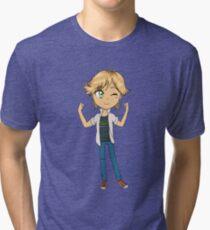 Adrien Tri-blend T-Shirt