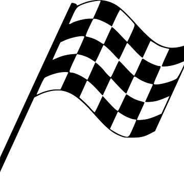 Checkered Flag by tomasantunes