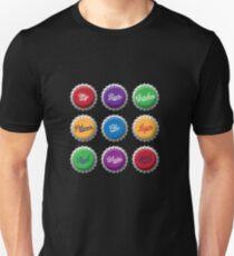 My Beer Garden Unisex T-Shirt