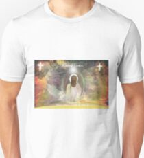 HAPPY EASTER  DEAR RB FRIEND !!! Happy Honaka  Unisex T-Shirt