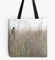 Summer At Plum Island Tote Bag