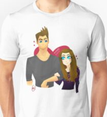 Community: Milady Milord T-Shirt