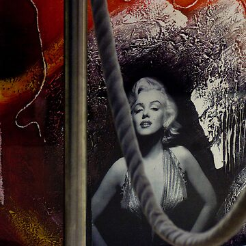 Marilyn, immortal by richardseah