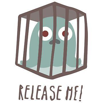 Release Me! by SanneLiR