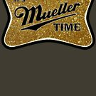 Mueller - Champagne of Prosecutors  by Thelittlelord