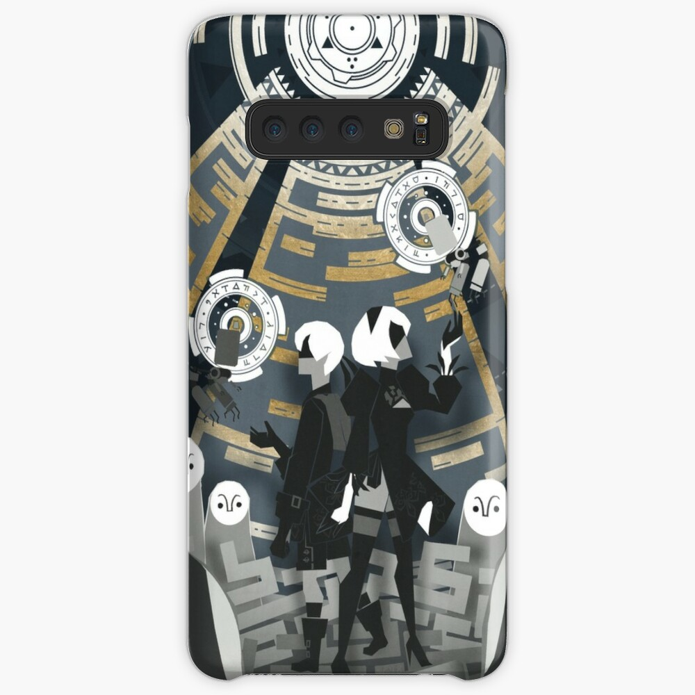 Nier: Automata Case & Skin for Samsung Galaxy