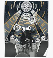 Nier: Automata Poster