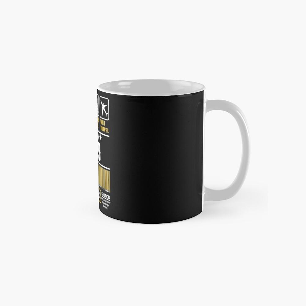Birthday Gift Ideas - Born In 1949 Mug