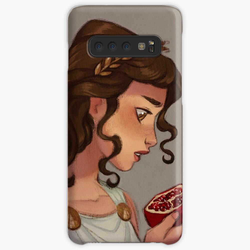 Persephone Case & Skin for Samsung Galaxy