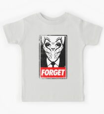 Obey The Silence Kids Clothes