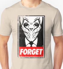 Obey The Silence Unisex T-Shirt