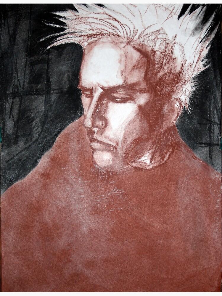 self portrait as sung by joplin by 1073