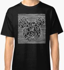 Camiseta clásica Joy Division Micky