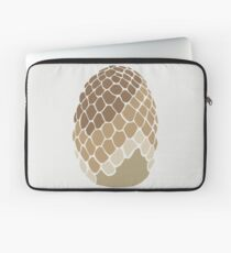 Viserion's Egg Laptop Sleeve