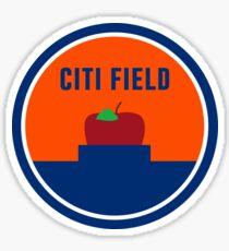 Citi Field Sticker