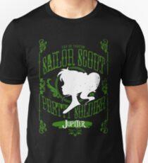 Jupiter - Thunder Crash T-Shirt