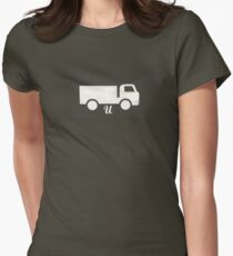 Truck U T-Shirt