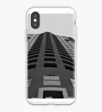 Afternoon Gloom iPhone Case