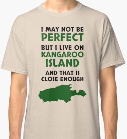 Perfect KI Classic T-Shirt