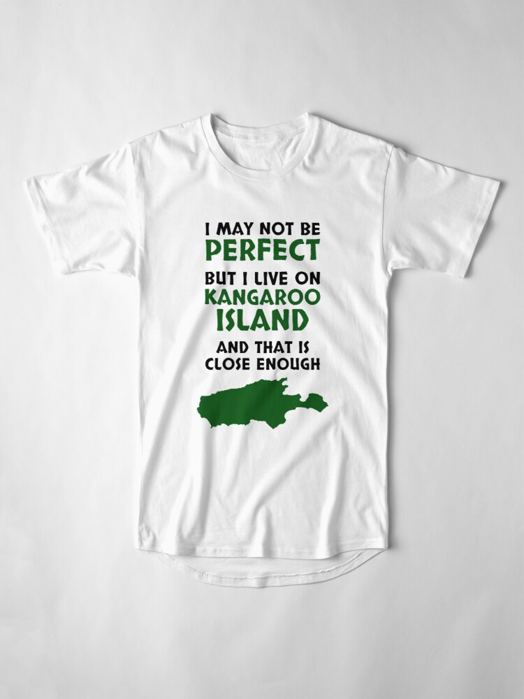 Alternate view of Perfect KI Long T-Shirt