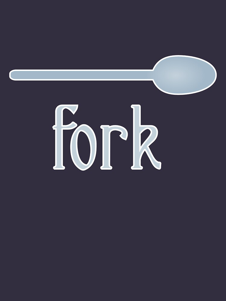 Fork by lrenaud