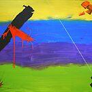 """""""The Dictator's War"""" by Robert Regenold"""