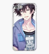 Karneval - Gareki iPhone Case/Skin