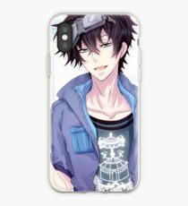 Karneval - Gareki iPhone Case