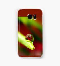 Tulip world Samsung Galaxy Case/Skin