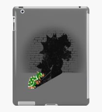 Becoming a Legend - Bowser iPad Case/Skin
