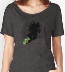 Becoming a Legend - Bowser Women's Relaxed Fit T-Shirt