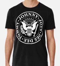 The Ramones Männer Premium T-Shirts