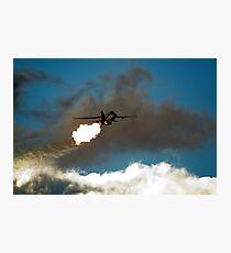 RAAF  F-111  Aardvark   Photographic Print