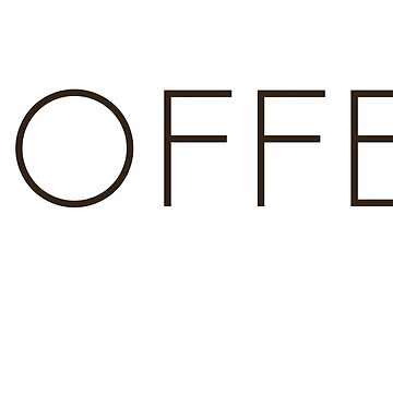 Coffee by lrenaud