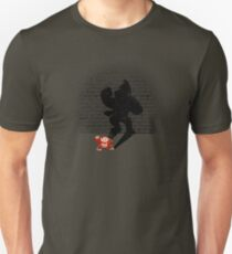 Becoming a Legend- Donkey Kong Unisex T-Shirt