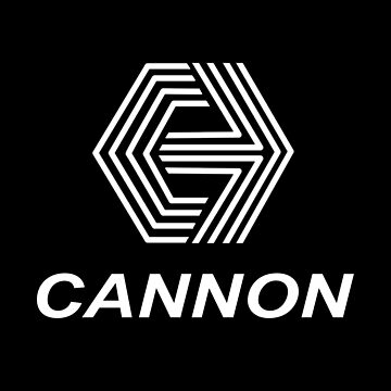 CANNON Video VHS logo by LaTerruer