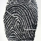 Fingerprint by Chris Richards