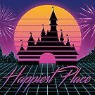 Happiest Place by Jeremy Kohrs