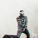 Kendrick Lamar Glitch by ZDSGNS