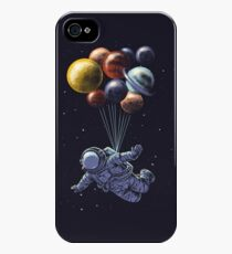 Space Travel iPhone 4s/4 Case