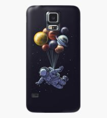 Space Travel Case/Skin for Samsung Galaxy