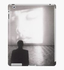 John Foxx - A Secret Life iPad Case/Skin