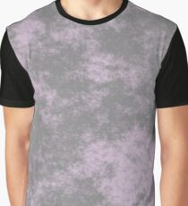 Thistle 60 100 DF on Grey Graphic T-Shirt