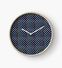 Just Grate Clock