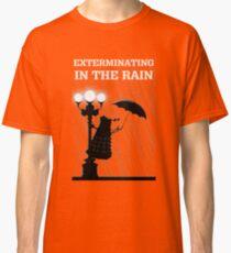 MusiKill in the Rain Classic T-Shirt