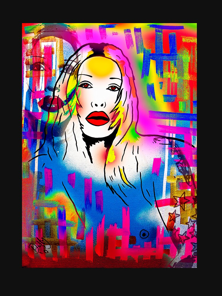 Pete Burns Collection Merchandise by Dusty O by DustyO