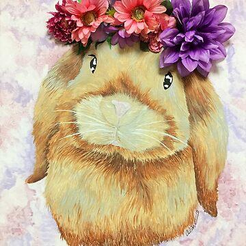 Little Bunny by Alinton12