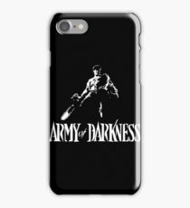 Evil Dead: Army of Darkness iPhone Case/Skin